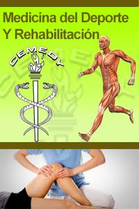 medicina del deporte y rehabilitacion en merida