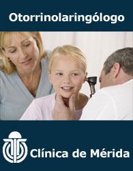 otorrinolaringologos
